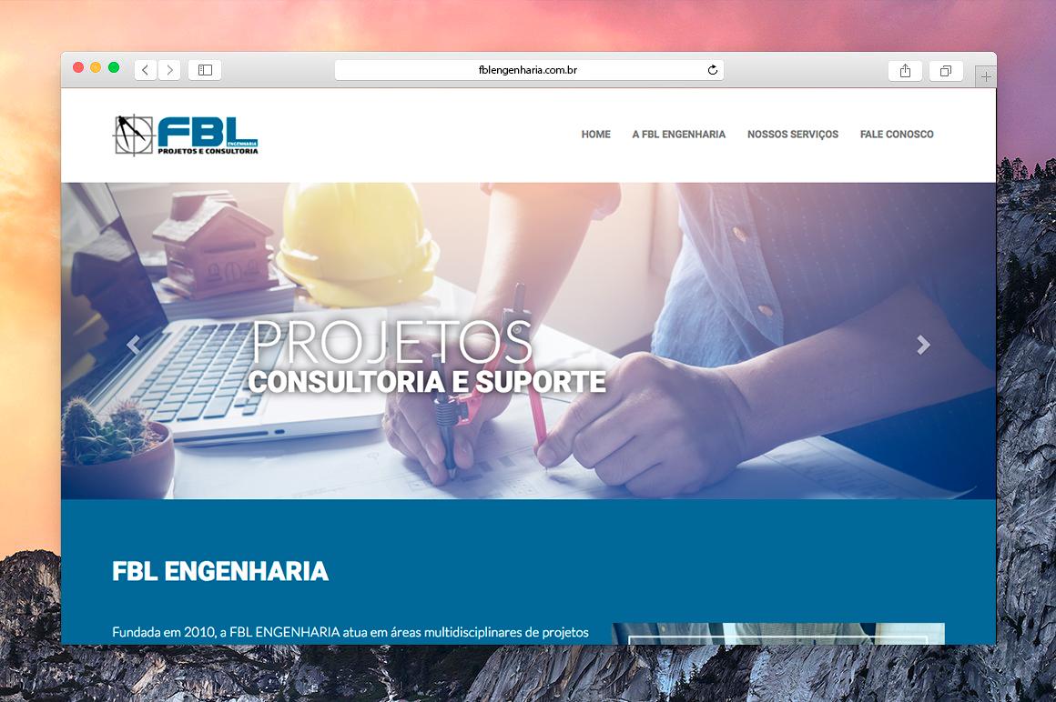 FBL Engenharia